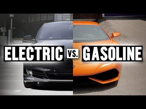 Are electric cars a bad idea?