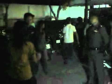 Attempted rape at gas station.wmv 【pattaya people media group】 pattaya people media group