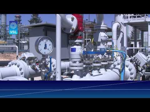Measurements in oil & gas